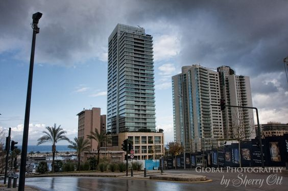 Modern Beirut