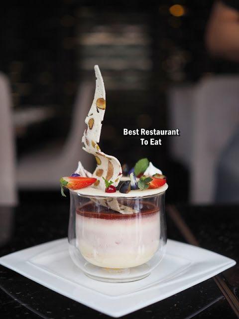 Montt Restaurant Bar Puchong Romantic Fine Dining Montt Restaurant Food Desserts Menu Food Blog