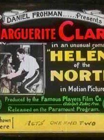 Helene of the North (1915) Poster