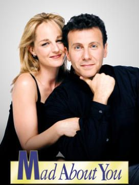 Mad About You - starring Helen Hunt & Paul Reiser - (1992 - 1999)