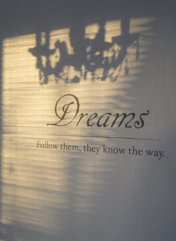 Repin - Dreams!