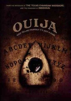 A surprise box office hit centering on a group of friends who must confront their most terrifying fears when they awaken the dark powers of an ancient spirit board after investigating the mysterious death of a girl.  Released 2/3/15  (89 min)