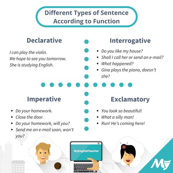 how to use sentence correctly to say i run report
