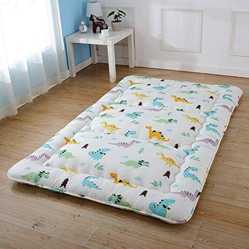 Lj Thick Tatami Student Mattress Home Children Crawling Mat Color 1 Size 100x200cm Mattress Design Single Bed Mattress Japanese Bed Roll