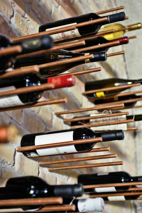 Le design de la cuisine et les vins de France motifs - Archzine.fr ...
