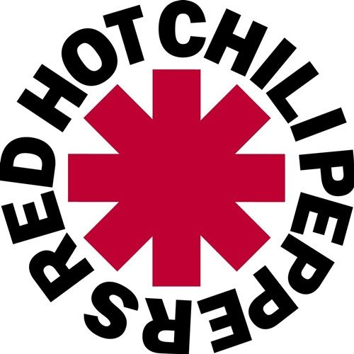 Red Hot Chili Peppers – The Greeting Song (single cover art)