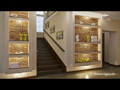 100 Modern Wall Niches For Home Interior Design 2020 Youtube In