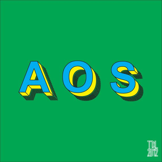 """Arial AOS, from ''Alphabets and Engrossing'' by TheDoLittle.deviantart.com. An excerpt and example from """"The Zanerian Manual of Alphabets and Engrossing"""" I recreated in Illustrator for an upcoming series of video tutorials to recreate classical hand lettering for vector imaging."""