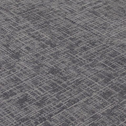 Save On Notion Charcoal Modular Carpet Tiles On Sale Carpet Tiles Modular Carpet Tiles Custom Area Rugs