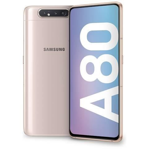 Samsung Galaxy A80 128 Go Or Double Sim Samsung Galaxy Samsung Galaxy