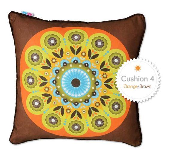 Reduced cushions –  £20 each
