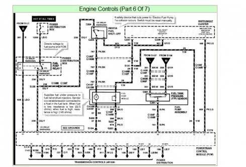 15 Ford F6 Wiring Diagram Diagram Electrical Wiring Diagram Electrical System