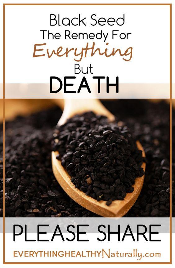 black seed remedies and seeds on pinterest. Black Bedroom Furniture Sets. Home Design Ideas