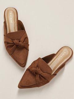 Chic Summer  Flat  Sandals