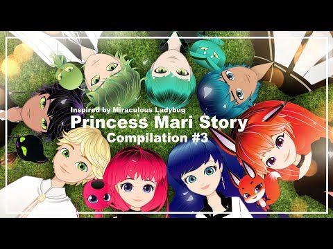 Angel S Fateful Encounter Compilation Story Cartoons About Animation Youtube Animation Cartoon Meraculous Ladybug