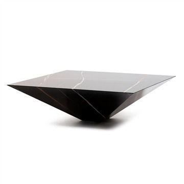 DPAGES February 2015 Favorites - Lythos Coffee Table in black marble