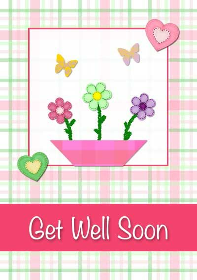 get well get well cards and get well soon on pinterest. Black Bedroom Furniture Sets. Home Design Ideas