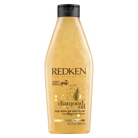 Redken Diamond Oil High Shine 8.5-ounce Conditioner