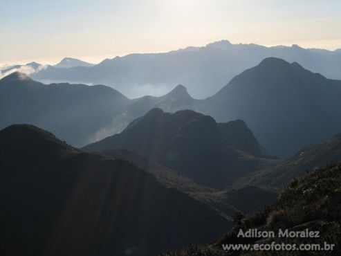 As 10 Montanhas mais altas do Brasil
