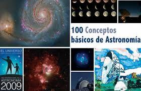 100 conceptos basicos de astronomia - Búsqueda de Google