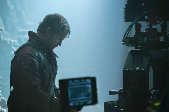 Watch the new GUARDIANS OF THE GALAXY teaser trailer - Warped Factor - Daily features & news from the world of geek
