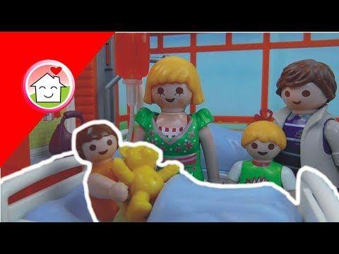 Playmobil Film Deutsch Giftige Beeren Anna Im Krankenhaus Familie Hauser Kinderfilme Youtube Kinder Filme Kinderfilme Filme Deutsch