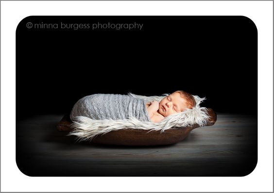 Newborn photography. I want a platter like this!
