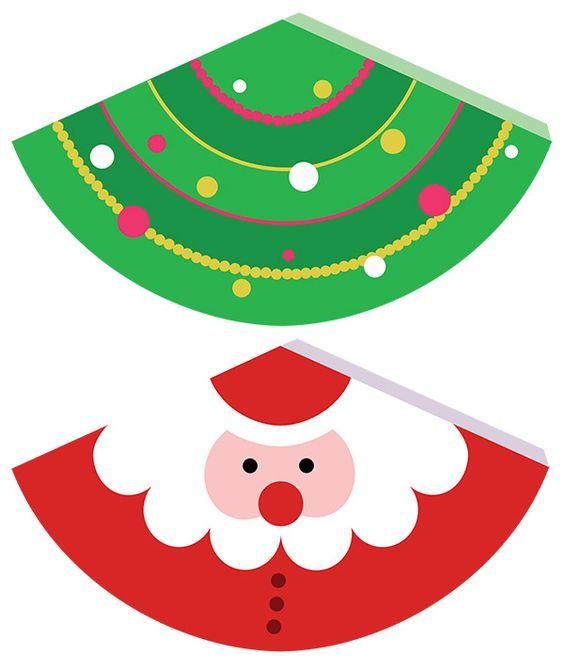 weihnachtsdeko aus papier weihnachten verschiedenes pinterest. Black Bedroom Furniture Sets. Home Design Ideas