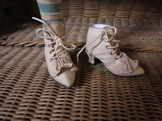 Cotton Boots By Marbled Halls  SD for balljointed by MarbledHalls, $60.00