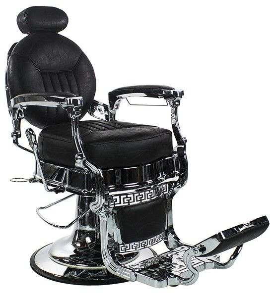 Kenzo Vintage Barber Chair Barber Chair Barber Shop Chairs