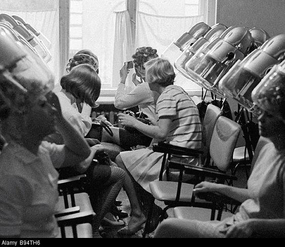 Pinterest the world s catalog of ideas for Salon de coiffure sexy