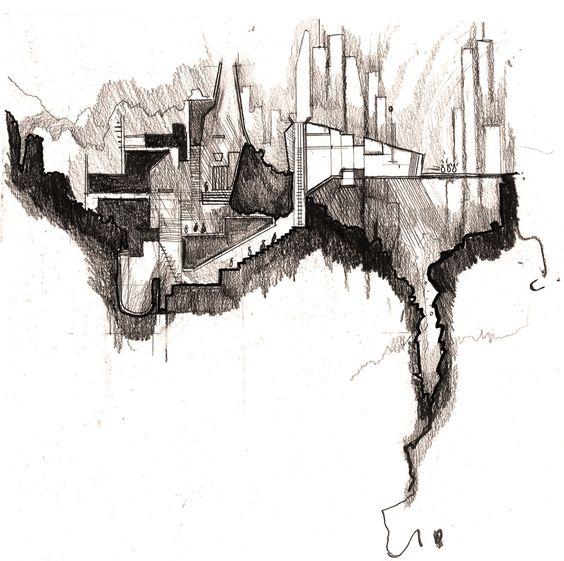 'The Lair'  Jonathan Combley
