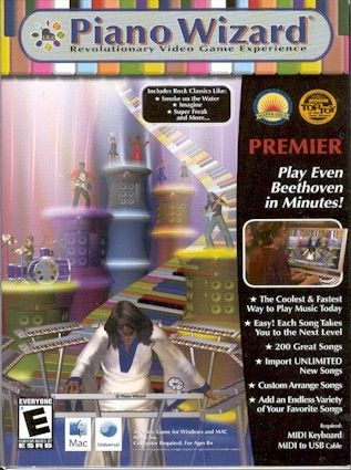 Piano Wizard Academy Coupon:Pre-Order Special for Piano Wizard 2.0 – Next Gen Version on http://www.hereiscoupon.com