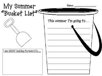 essay about summer activities