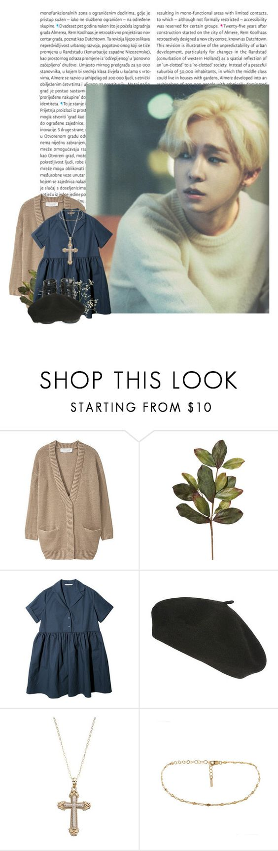 """""""Competition - Taehyun"""" by junhyk ❤ liked on Polyvore featuring Oris, Cacharel, Dr. Martens, kpop, winner and taehyun"""