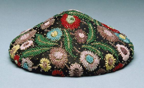 Woman's Hat c. 1954 Designed by Irene of New York