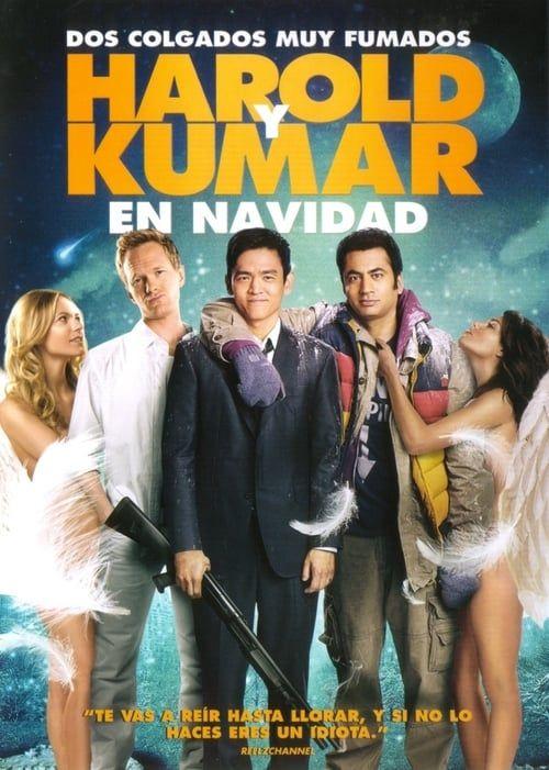 Watch A Very Harold Kumar Christmas 2011 Full Movie Online Peliculas Completas Peliculas Completas Gratis Peliculas En Linea
