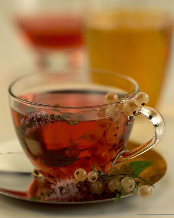 #Herbst #Tee