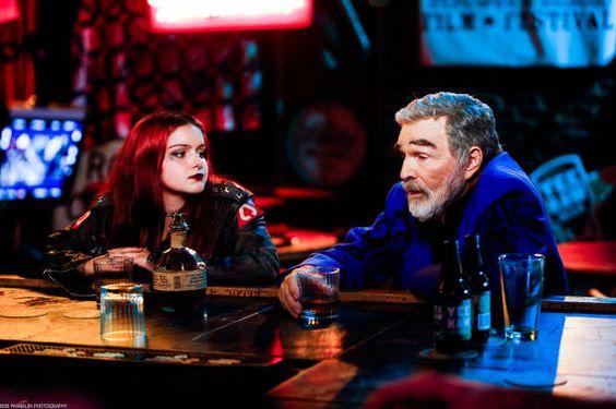 Exclusive: Ariel Winter Talks Dirty DMs Body Shamers And Burt Reynolds  Naked On A Bearskin Rug | Robot Banana | Pinterest | Burt Reynolds