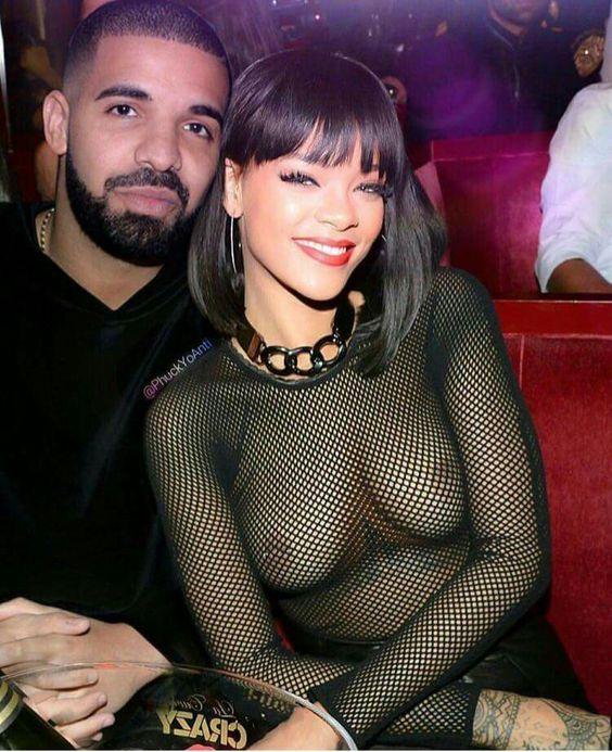 Rihanna x Drake @GottaLoveDesss