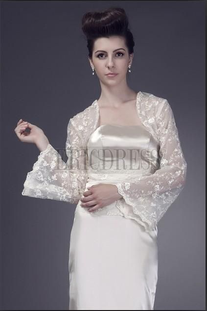 Pin by ericdress on ★wedding jacket
