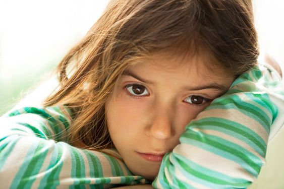 Les vers intestinaux (ou oxyures) sont très fréquents chez les enfants et contagieux.