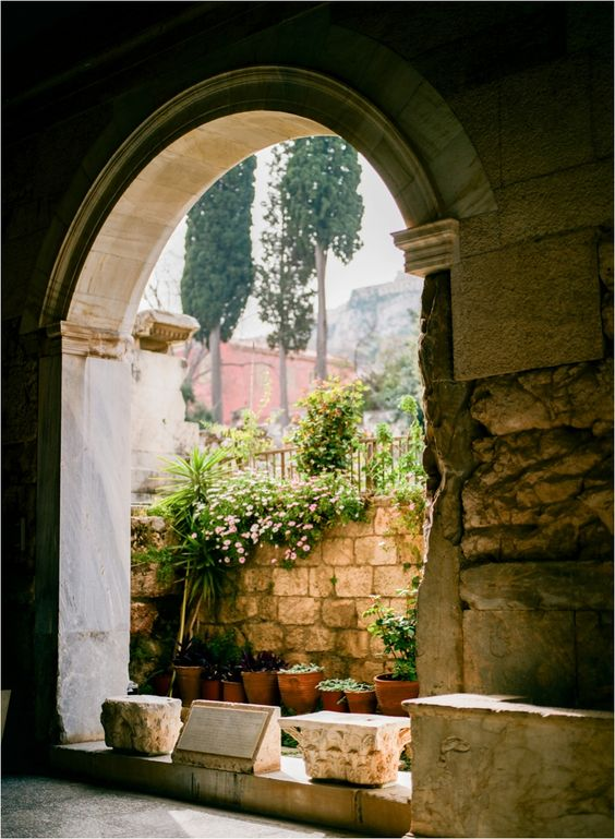 athens, greece, ancient agora, film, travel photos, travel photographer, travel photography, film photography, www.amynicolephoto.com | Amy Nicole Photography