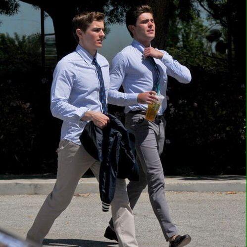 Dave Franco & Zac Efron. ♡