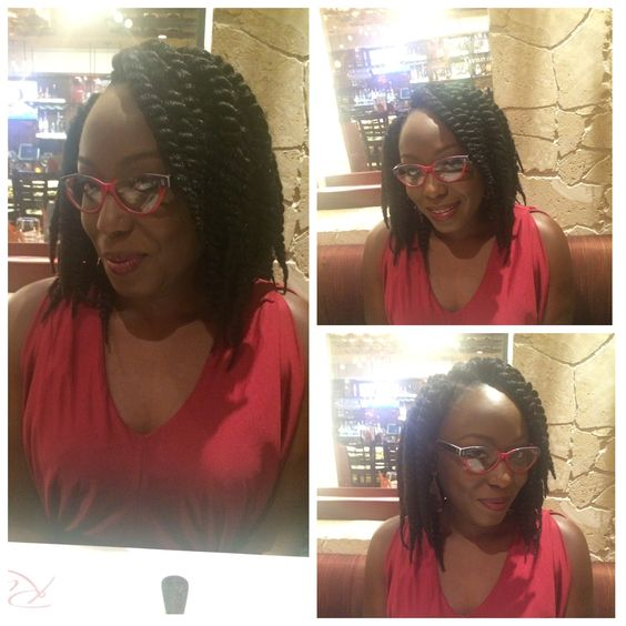 Crochet Braids Indianapolis : ... on #LCos - Leneika Cosmetology Crochet Braid Styles Pinterest