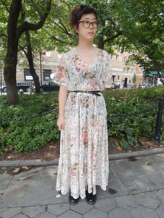 #CollegeFashionista http://www.collegefashionista.com/style-advice-of-the-week-make-it-a-maxi/