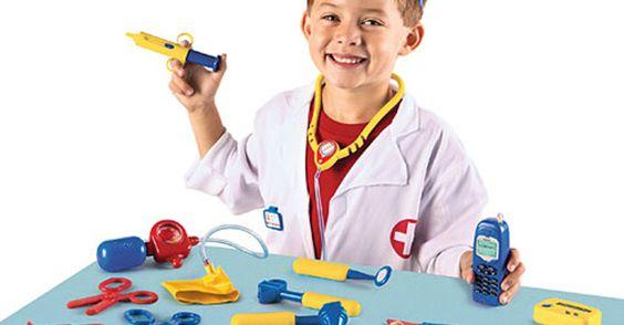 Mẹo chọn đồ chơi an toàn, không chứa hóa chất cho con vui chơi