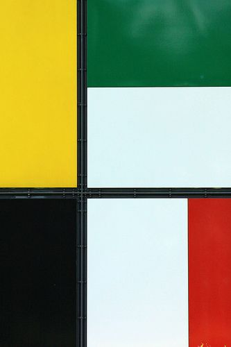 Centre Le Corbusier - Heidi Weber Museum (1964-1967)
