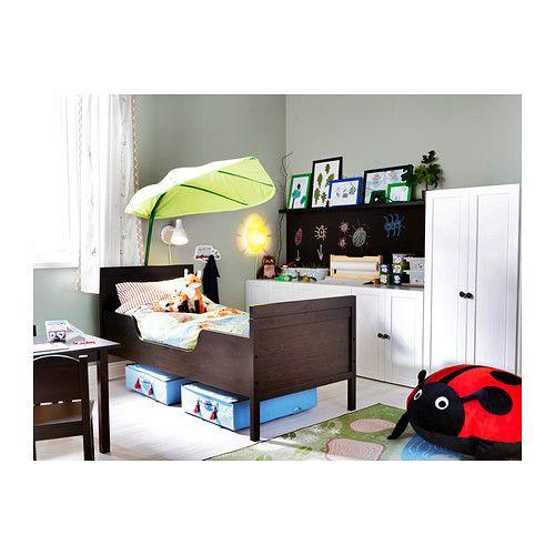 pics for ikea sundvik toddler bed. Black Bedroom Furniture Sets. Home Design Ideas