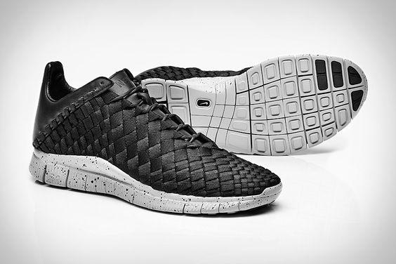 Nike Free Inneva Woven | Uncrate